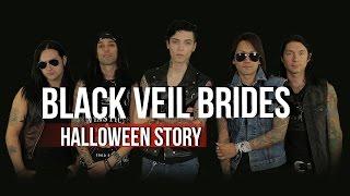 Black Veil Brides Andy Biersack's Harrowing Halloween