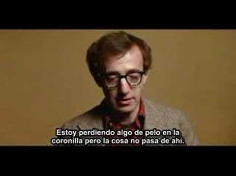 Woody Allen 10 Citas Sobre La Vida Y El Cine