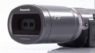panasonic hdc sdt750 camcorder