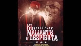 El Maliante Se Despierta - Ñengo Flow (Original) Video Music Oficial