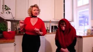 Women Of An Uncertain Age - Nigellissima Spoof