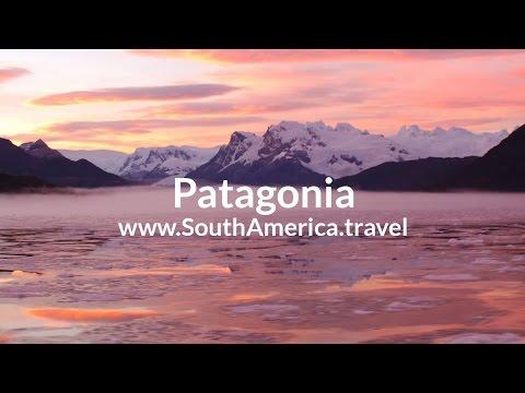 Patagonia Travel Seminar