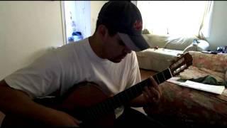 Entrega Total - guitarra acustica - Javier Solis