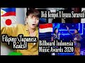 My Commentary! Didi Kempot X Isyana Sarasvati - BILLBOARD INDONESIA AWARDS 2020