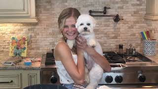 The Spin with Darci Lynne #5 - Delicious Oatmeal Cookies