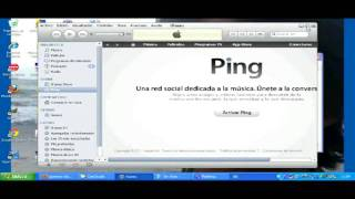4. El Itunes para manipular el Ipod.mov thumbnail