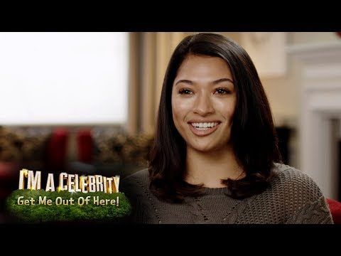 Vanessa White Reveal Interview! | I'm A Celebrity...Get Me Out of Here!