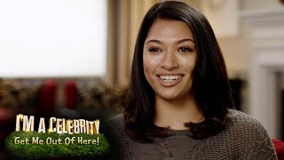 Vanessa White Reveal Interview! | I'm A Celebrity... Get Me Out Of Here!