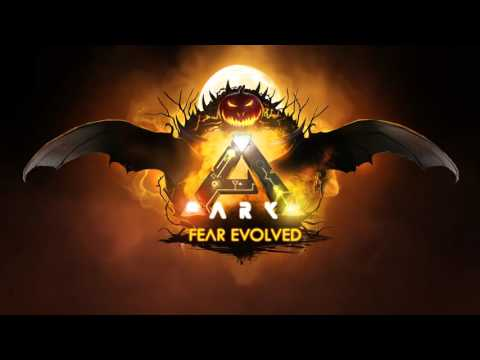ARK Fear Evolved Halloween Theme
