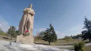 Армянск - ворота в Крым
