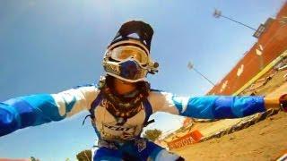 GoPro HD: Las Vegas Press Day Monster Energy Supercross