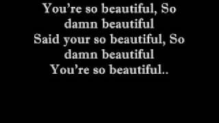 Akon - Beautiful (with lyrics)