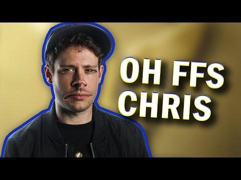 Dodge & Fuski - Silence Is Golden (LYRIC VIDEO)