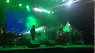 Pasukan Lima Jari Gak Landing Live Feat Tommy Dopplegang