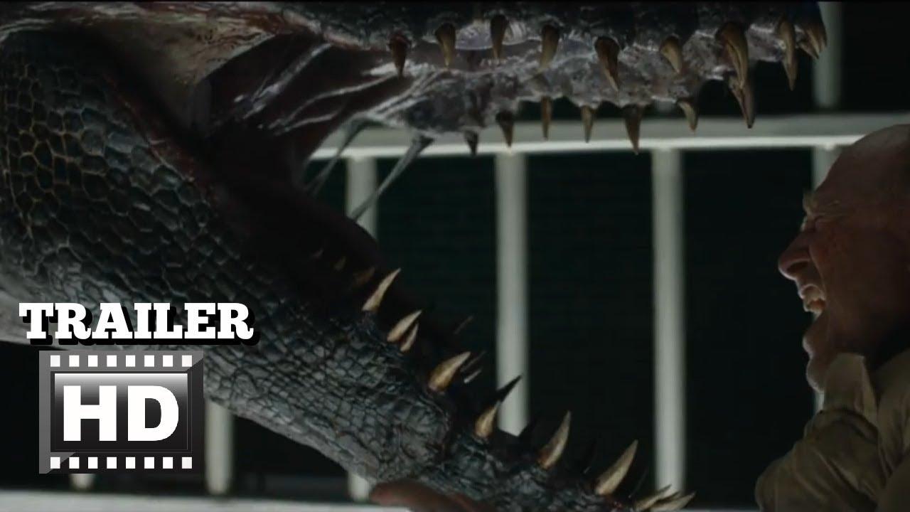 Real Girl Full Hd Wallpaper Jurassic World Fallen Kingdom Trailer Super Bowl Tv
