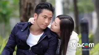 Ron Ng & Kate Tsui (吳卓羲 & 徐子珊)