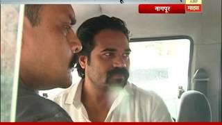 Nagpur : Yuvraj Mathankar Arrested For Threatning Builder Saranga Authankar