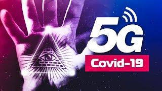 5g и COVID-19. Какая между ними связь? С точки зрения науки.