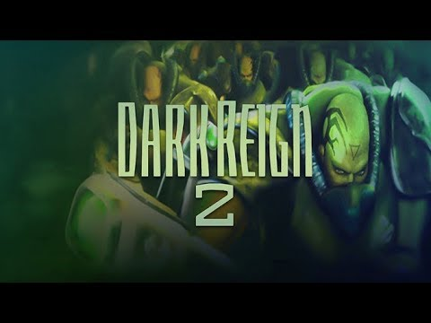 Dark Reign 2 | Mouse Lagging Problems| Win7 64bit | Any Solution?