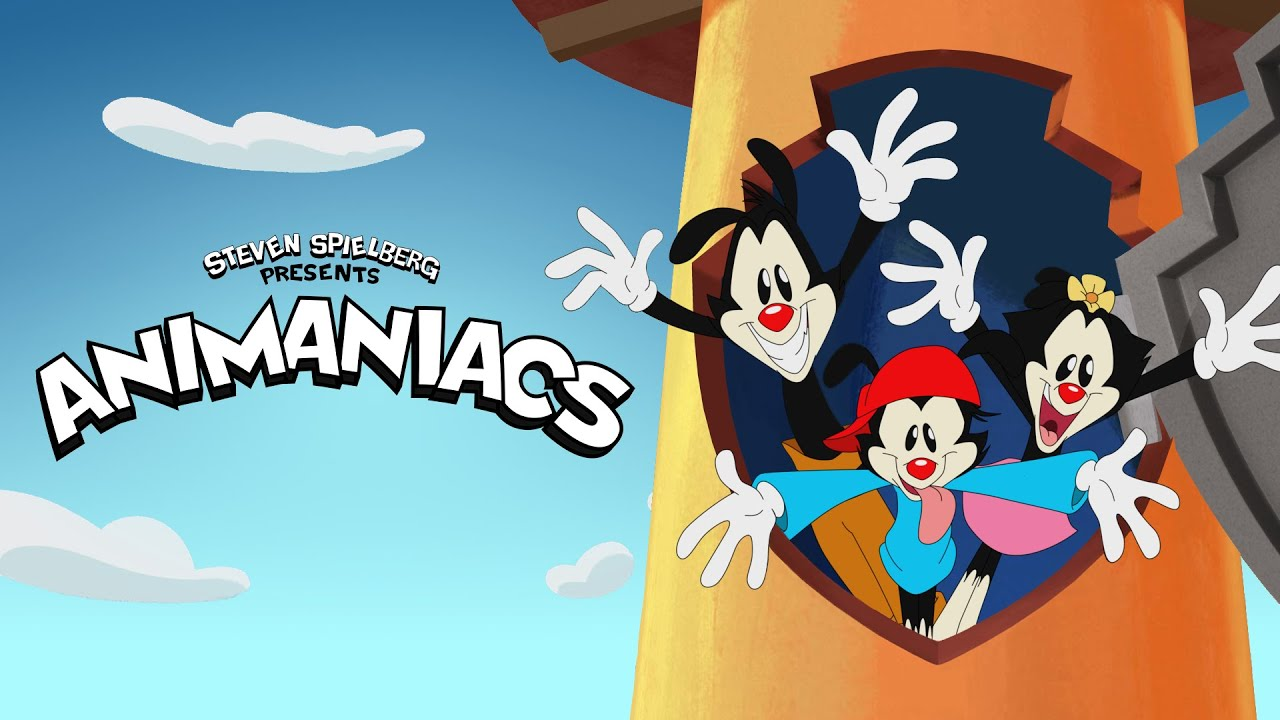 Animaniacs (2020) - Official Trailer | WB Kids