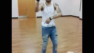 Bonez aka Mr. N.C. (ALL OR NOTHING) video