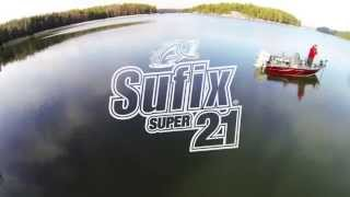 Sufix Super 21