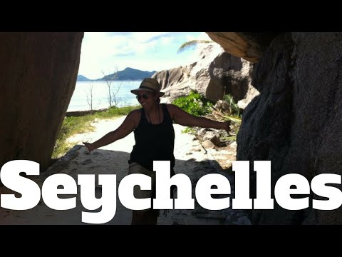 Travel With Me To Seychelles