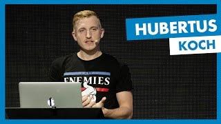 Baixar Keynote   Hubertus Koch - Filmemacher   Medienforum 2015