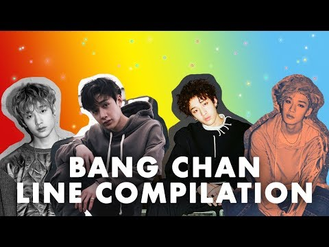 Every Stray Kids Song But It's Just Bang Chan's Lines