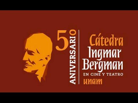 Cátedra Bergman-Iluminar el espacio escénico