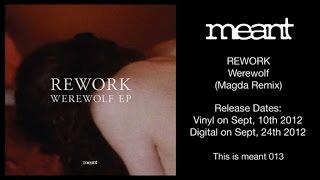Rework - Werewolf (Magda Remix)