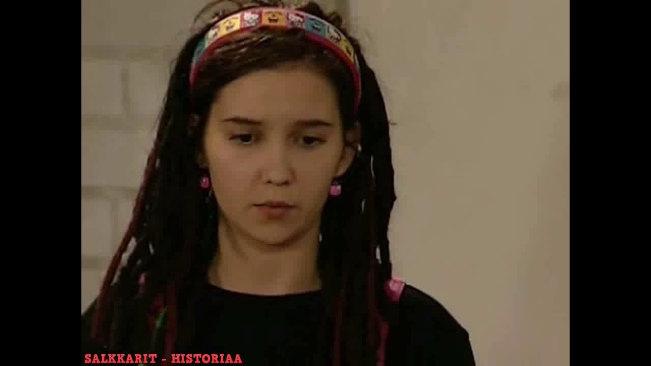 Salkkarit Laura