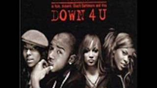 Ja Rule Vita Charli Baltimore Ashanti - Down 4 U