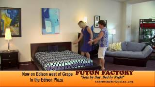 Futon Factory Contemporary Furniture And Bedroom Sets, Mishawaka