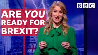 What's the deal with no deal Brexit? | The Mash Report - BBC