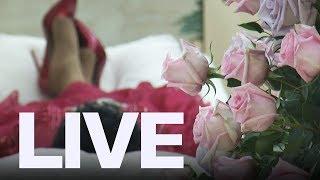 Aretha Franklin Public Viewing | ET Canada LIVE