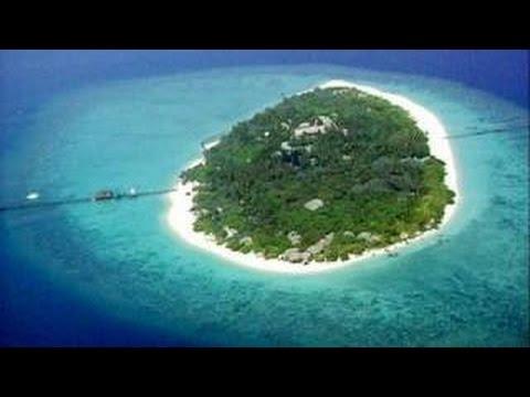 [HD] Das kleine Paradies - Südseealltag auf den Cook Islands (Doku)