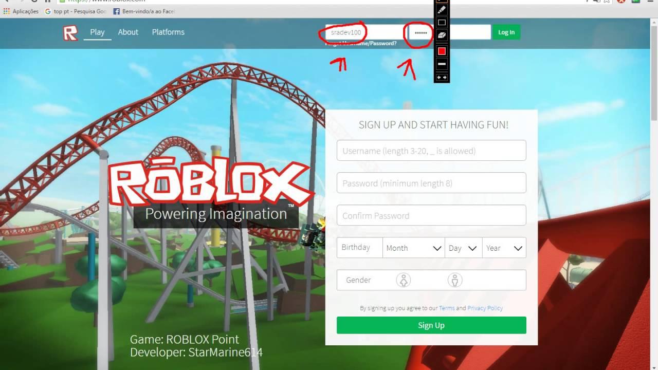 Free roblox account - Free Roblox Accounts