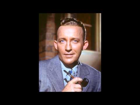 Bing Crosby - I Can't Get Started