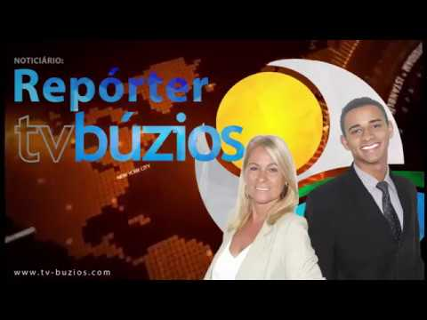 Repórter Tv Búzios - 47ª Edição