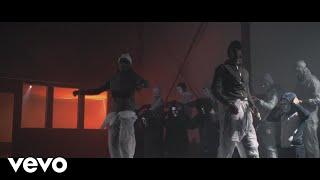 Mafia Spartiate - Virus 2 (Clip officiel)