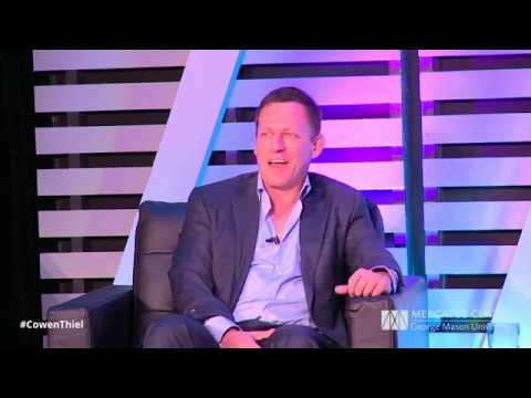 Peter Thiel on Undervalued Personality Traits | Conversations with Tyler
