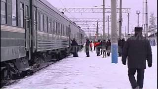 Об отмене ж/д вагонов из Усть-Илимска