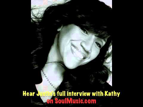 Kathy Sledge 2012 Interview for SoulMusic.com by Justin Kantor (Excerpts)