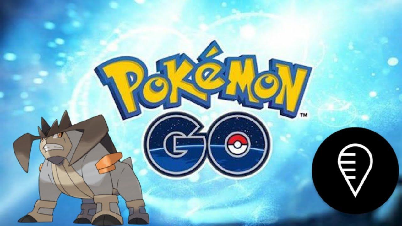 Pokemon Go Trotz Root