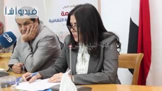 بالفيديو: افتتاح المؤتمر الدولى للترجمة فى المجلس الأعلى للثقافة