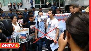 Bộ mặt thật của tổ chức phản động Voice | Góc nhìn sự thật | ANTV