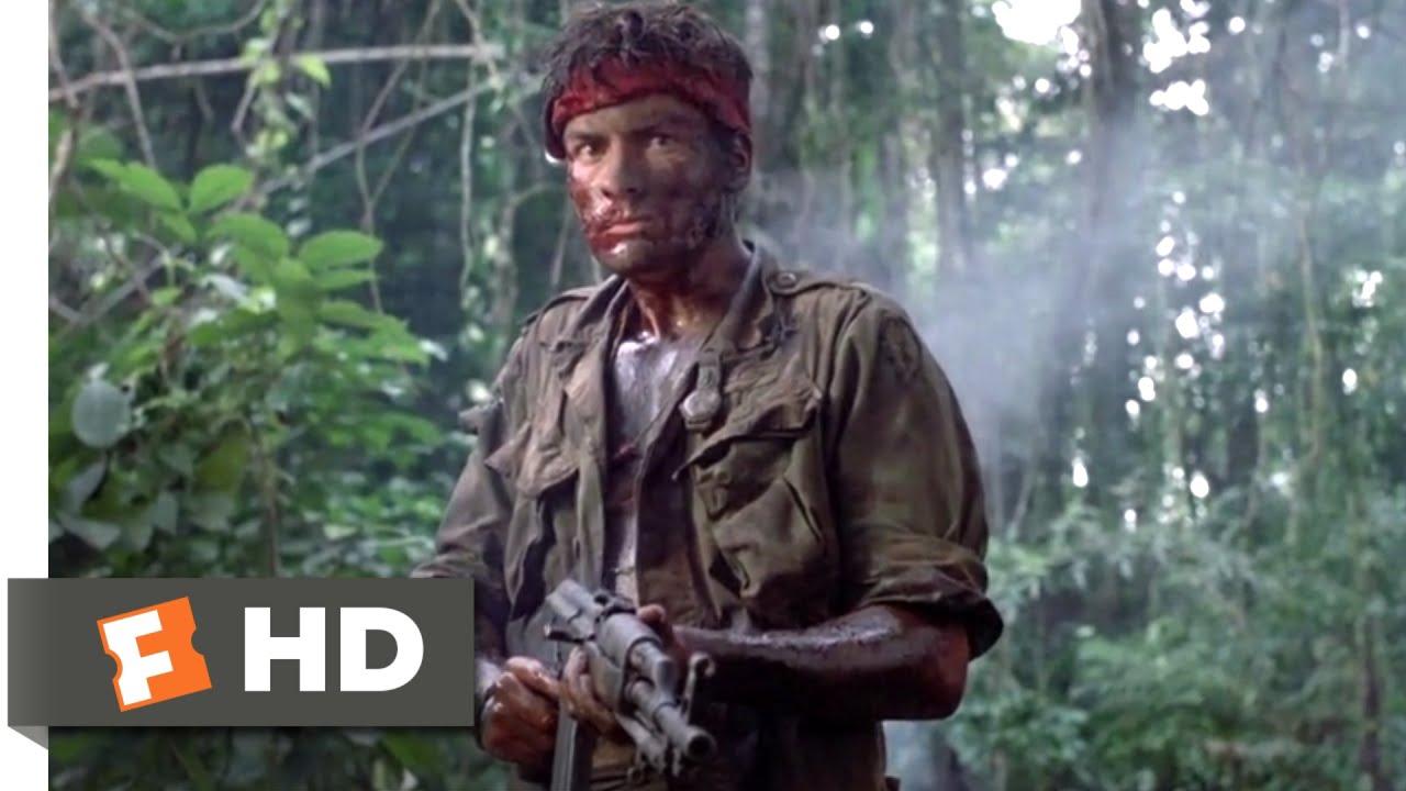 Download Platoon (1986) - Retribution Scene (10/10)   Movieclips