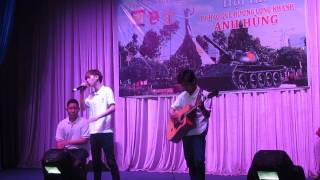[Apollo Band] - Việt Nam ơi
