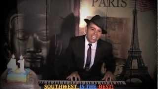 Happy 41st Southwest! From Bernie Martini